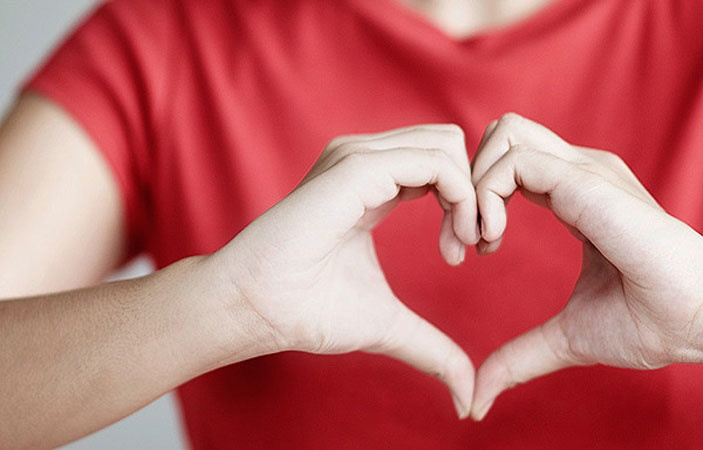 Best 7 ways to keep your Heart Youthful