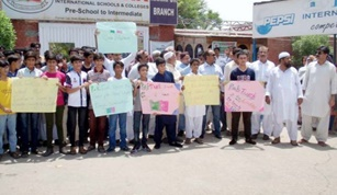 Pak-Turk School Teachers (Turkish) to be Deported