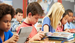 Students trapped by Technology should participate in Co-curricular Activities
