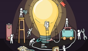 Make you best ideas more innovative