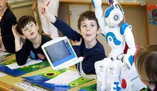 Within 10 Years Intelligent Machines will replace Teachers