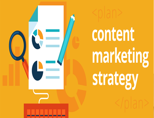 Want to Boost Conversion Rates using Content Marketing Strategy? Learn these five approaches