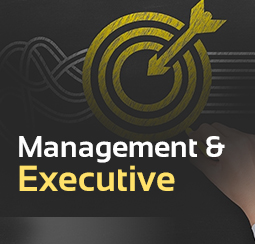 Management & Executive Jobs
