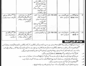 Get a Latest Jobs In Forest Department Multan 2019