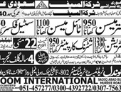 Gondal Trade Test and Training Center Offers Jobs 2019