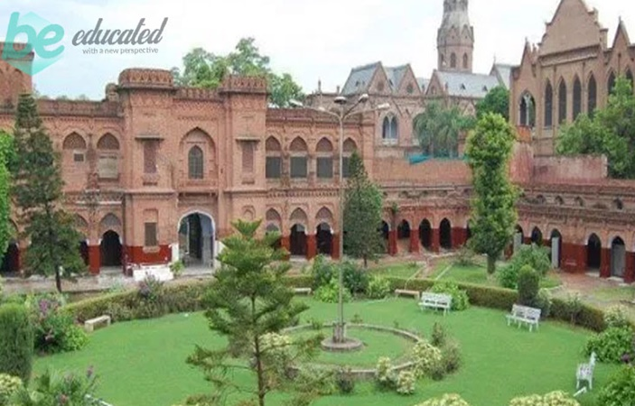9th convocation of Government College University Faisalabad