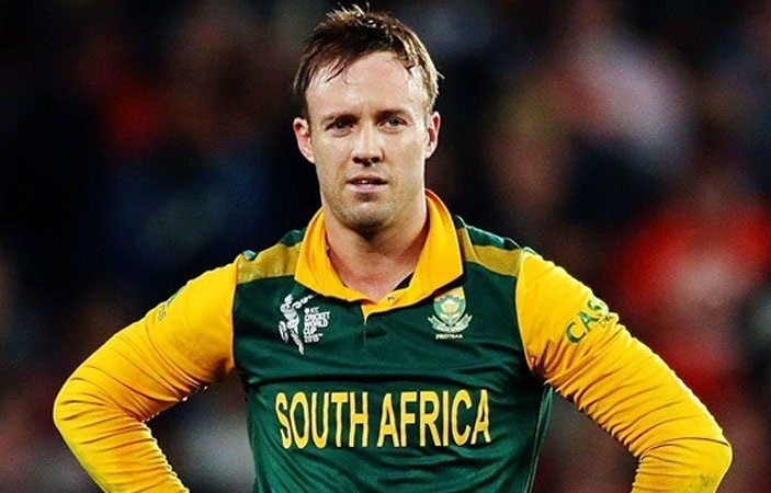 Ab De Villiers Playing In Psl 4 Next Year