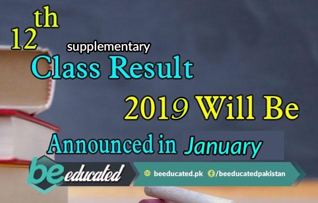 intermediate results 2019