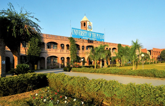 PU proclaims new admission policy