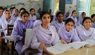 Schools open today in Punjab after summer vacation