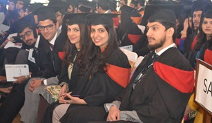 412 graduates awarded degree by BNU