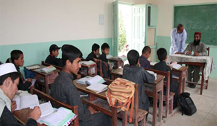 Public schools deprived of basic facilities & teaching staff