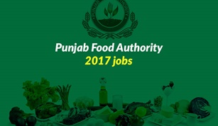 Latest PUNJAB FOOD AUTHORITY 2017 jobs