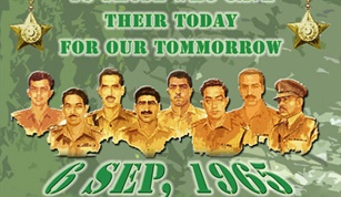 Celebrating Pakistan Defense Day Countrywide