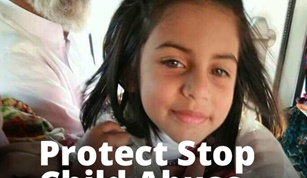 Protect stop child abuse Pakistan
