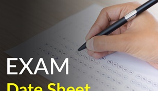 FA Examination Date Sheet Will Start From May ...