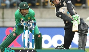NEW ZEALAND CRICKET TEAM CONSIDERS PLAYING IN PAKISTAN