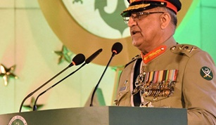 General Bajwa Ranked 68 on Forbes' 'Most Powerful People 0f 2018' list