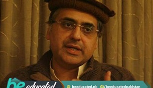 ANP Candidate Haroon Bilour Killed in a Suicide Bombing Attack