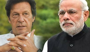 Narendra Modi Calls Imran Khan Congratulating His Victory in Elections 2018