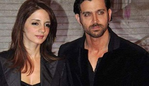 Hrithik Roshan and Sussanne Khan are Getting Married Again