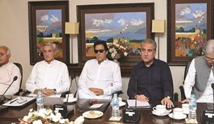 PTI yet to decide Chief Minister Punjab and KP