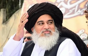 KHADIM HUSSAIN RIZVI AND MANY ACTIVISTS WERE ARRESTED