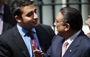 NAB Calls Zardari and Bilawal for Park Lane Company Case