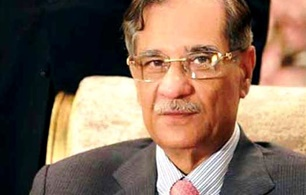 Students should serve Pakistan with responsibility Chief Justice of Pakistan