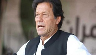 the nation has to unite: Imran Khan