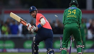 One-day series between England and Pakistan