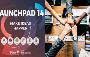 Kick Start Your Entrepreneurial Dream with Launch pad14!