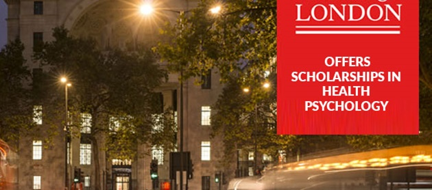 King's College London Offers Scholarships in Health Psychology