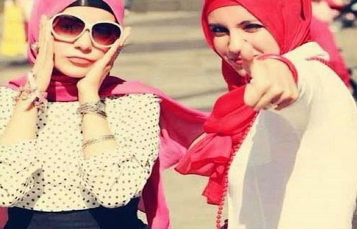 10 Amazing and Funny facts of Hijabis