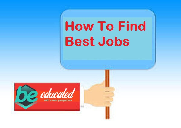 How to Find Jobs in Pakistan