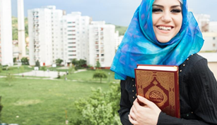 The Top 4 things everyone Need to Know about Muslim Women