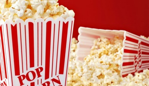 Is Popcorn the Perfect Healthy Snack for students?