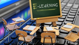 Best six e-learning ways to enhance knowledge and performance for students in organization