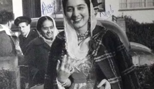 Rebellious Fatima Sughra Pakistani Patriot