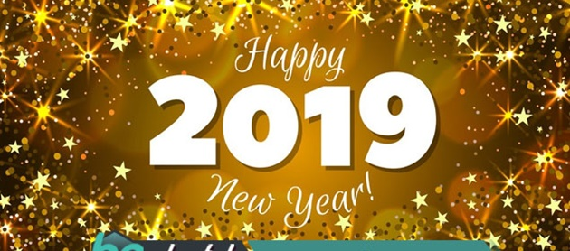 Happy New Year 2019 Ancient Origins