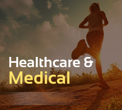 Healthcare & Medical