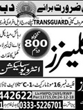 Job In Al Kamil Enterprises Overseas Employment Promoters 26 Dec 2018