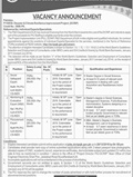 Job In Project Implementation 15 Dec 2018