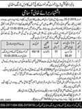 Jobs in Higher Education Department Govt College of Commerce 24 Feb 2018