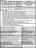 Jobs in MNCH Program Khyber Pakhtunkhwa 12 March 2018