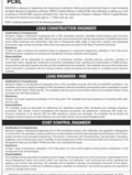 Jobs In Parco Coastal Refinery Limited 03 Dec 2018