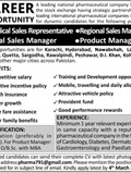 Jobs in Pharmaceutical Company 18 Feb 2018