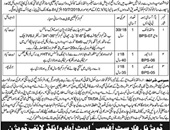 Forest Department Khyber Pakhtunkhwa Offering Jobs 2019