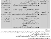 Job In Headquarter Special Communications 07 Jan 2019