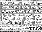 Mobile Crane Operator jobs in Rawalpindi
